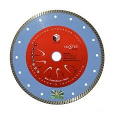 Диск отрезной алмазный турбо 115 мм (Diam Master бетон)