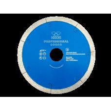 Алмазный диск по керамограниту 125 мм Keos Standart