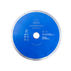 Алмазный диск по керамограниту 200 мм Keos Standart